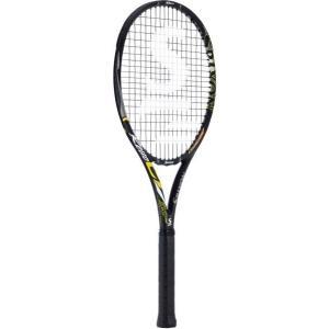 スリクソン テニス 硬式テニスラケット レヴォCV3.0ツアー(フレームのみ) 16 ラケット(sr21601)