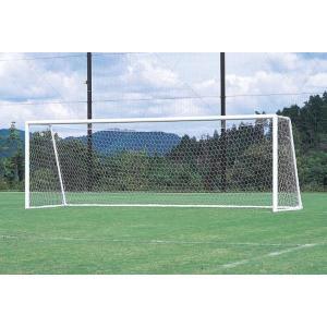 Molten サッカー サッカーゴール用ネット(ジュニア用) 16 ネツト(zfn20)