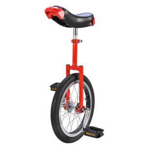 一輪車 自転車 アウトドア 大人 子供 高さ調整可  16/18/20/24インチ 全4色 dlc11