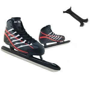 大人用アイススケートシューズ スピードアイススケート 2カラー 高品質 スピードスケートシューズ ウィンタースポーツxzbdx10