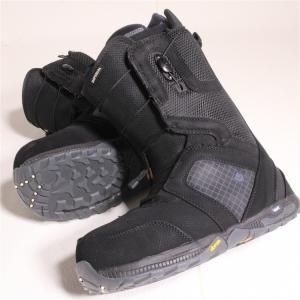 12-13 BURTON Imperial 【中古】スノーボード ブーツ 靴 スノボ バートン インペリアル パウダー 地形遊び 2013年 型落ち