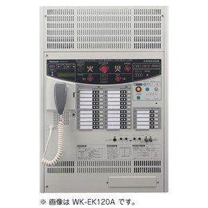Panasonic 壁掛形 非常用放送設備(10局)60W/120W/240W/360W対応 WK-EK110A yokoproshop