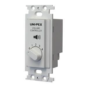 ユニペックスアッテネーター(0.5W〜6W)AT-062B|yokoproshop