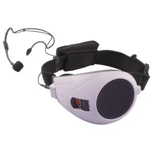 TOA  ハンズフリー拡声器 / 代引不可 ER-1000|yokoproshop