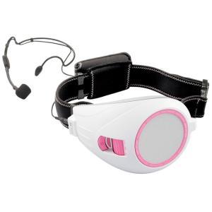TOA  ハンズフリー拡声器ER-1000PK|yokoproshop