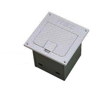 TOA  フロアコンセントボックス(キャノンコネクタ)/  FX-1-32CF|yokoproshop