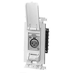 ユニペックス  マイク用コネクターJX-103F|yokoproshop