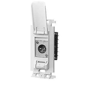 ユニペックス  マイク用コネクターJX-113F|yokoproshop
