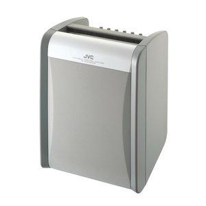 JVCケンウッド 800MHz帯ポータブルワイヤレスアンプ(シングル) PE-W51SCDB|yokoproshop