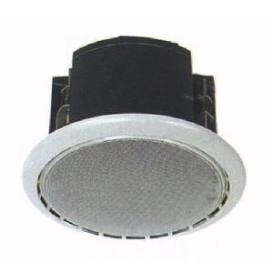 JVC  シーリングスピーカー(広指向性タイプ)PS-S214|yokoproshop