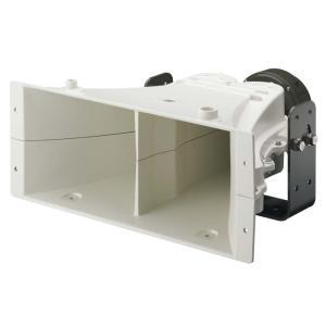 TOA 車載用ホーンスピーカー 120W(代引不可)SC-121|yokoproshop