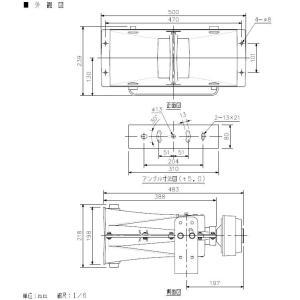 TOA 車載用ホーンスピーカー 60W(代引不可)SC-61 yokoproshop 03