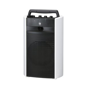 TOA 800MHz帯ワイヤレス・ポータブルアンプ/シングル WA-2700+WM-1220X2+WTU-1720|yokoproshop|04
