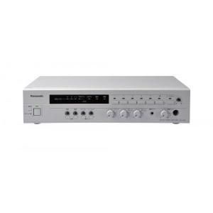 Panasonic 卓上型デジタルアンプ120W WA-HA121 yokoproshop