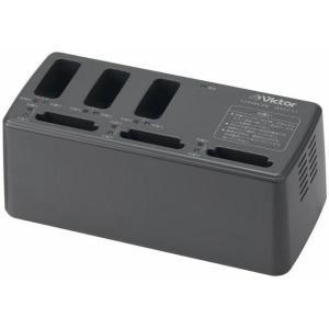 JVC  WD-3000/WT-T600シリーズ専用チャージャー WD-C11 yokoproshop