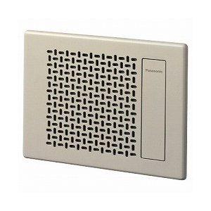 Panasonic 壁埋込みスピーカー ATTなし WS-5500A|yokoproshop