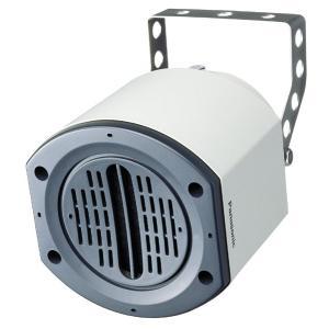 パナソニック スピーカー(屋外対応)防雨形楕円パターンスピーカー5W/ WS-5820|yokoproshop
