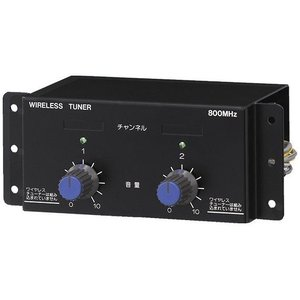 JVC  ワイヤレスチューナーパネル(黒色) WT-P882-B yokoproshop