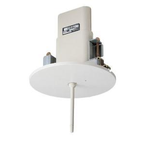 パナソニック 800MHz帯天井取付用ワイヤレスアンテナWX−4970|yokoproshop