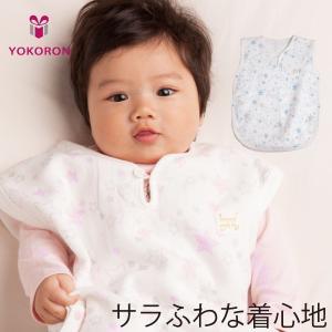プリント面がガーゼ、内側がタオル生地で汗っかき赤ちゃんにお勧めの吸水性抜群のスリーパー。  ■サイズ...