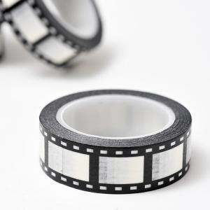 マスキングテープ・フィルム柄(1個)|yokota-camera