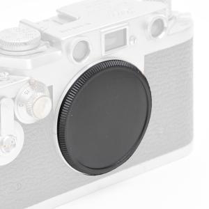L39 スクリューマウント用 ボディキャップ|yokota-camera