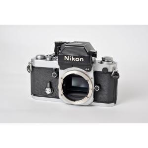 nikon F2 フォトミックAS 【中古・動作確認済】ニコン|yokota-camera