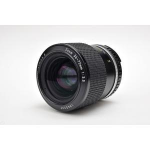 中古 Nikon / ニコン SERIES E シリーズE Zoom 36-72mm f3.5  ニコンFマウント|yokota-camera