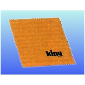 キング シリコンクロス 小 13×13cm king|yokota-camera