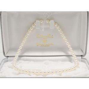 特上あこや真珠ネックレス6.5mm〜7.0mm|yokota-pearl