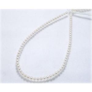 【良質】【小さめサイズ】あこや真珠ネックレス5.5mm〜6.0mm|yokota-pearl