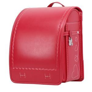 ランドセル 横山鞄オリジナル 人工皮革 オリジナルフィルウェ...