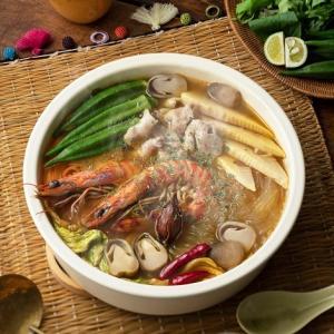養生なべ 5種セット(5種×各1個)|yomeishu-onlineshop|05