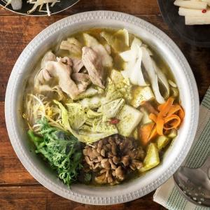 養生なべ 5種セット(5種×各1個)|yomeishu-onlineshop|06