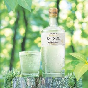 送料無料 養命酒製造のクラフトジン 香の森(700ml 47度) yomeishu-onlineshop 03