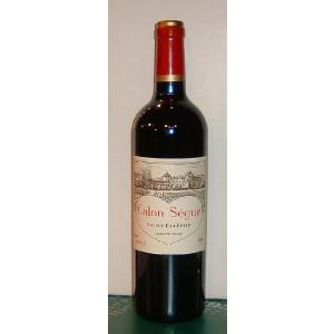 シャトー カロン・セギュール(Ch. Calon Segur)、'05赤ワイン、750ml