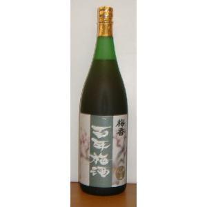 梅香 百年梅酒、1800ml
