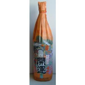 開運 特別純米酒、1800ml