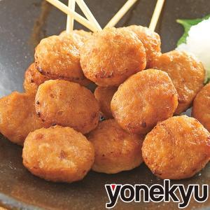 おためし 米久のつくね串 国産鶏肉使用 6本 セット お試し お中元 御中元 ディナー オードブル お取り寄せグルメ 2019 人気 ご飯のお供 焼き鳥 おかず おつまみ|yonekyu
