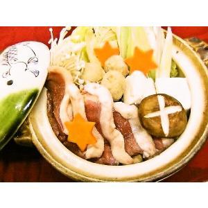 鴨鍋セット|yoneyama|04