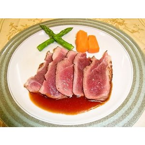 鴨肉満足セット|yoneyama|02