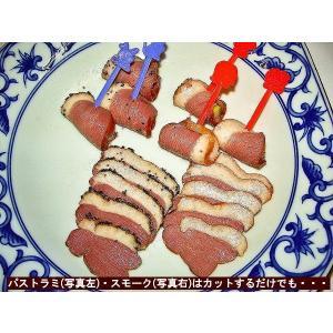 鴨肉満足セット|yoneyama|04