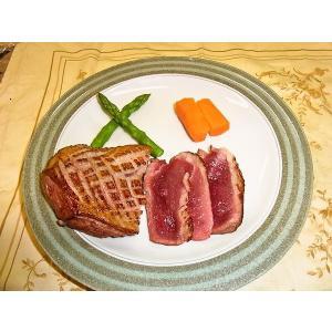 鴨肉ロース(マグレドカナール)3枚入|yoneyama|02