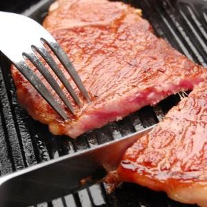 米沢牛サーロインステーキ  200g2枚(2人前) 【冷蔵便】|yonezawagyu029|02