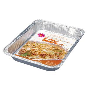 バーベキュー焼きそばプレート 100枚入 yoostore