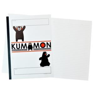 くまモンのB5ノート 30冊|yoostore