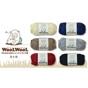 天使の毛糸 ウールウール|yoostore