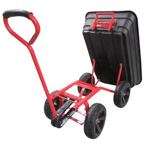 ダンプ機能付SUVカート CAP-001 1台...の関連商品5