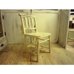 椅子 ダイニングチェア アリス パイン材|yorokobi