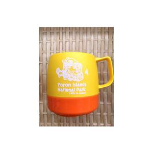 DINEX別注 与論島マグカップ|yoron-hana